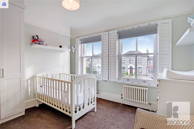 Bedroom Four of Claremont Road, London E7