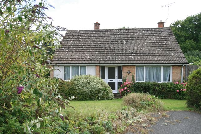Detached bungalow for sale in Ramstone Close, Smeeth, Ashford, Kent