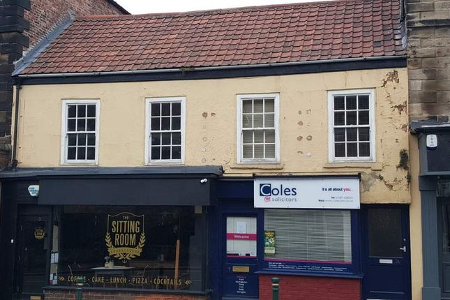Office to let in 7A Church Street, Guisborough