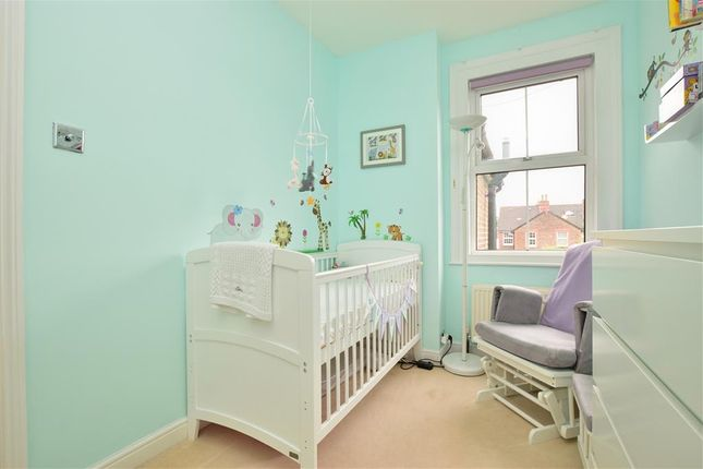 Bedroom 2 of Knighton Road, Earlswood, Surrey RH1