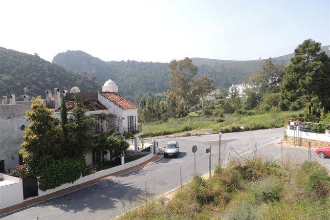 4 bed semi-detached house for sale in Benahavis, Marbella, Benahavís, Málaga, Andalusia, Spain