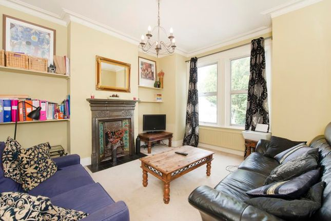 Thumbnail Flat for sale in Carlyle Road, London