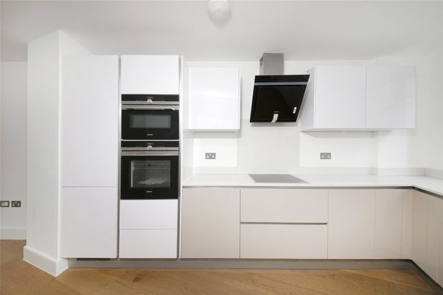 Thumbnail Terraced house for sale in Crystal Palace Road, London