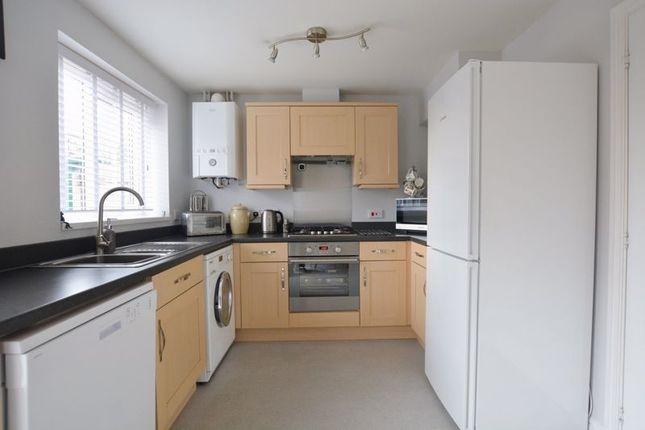 Kitchen/Diner of Millrigg Street, Workington CA14