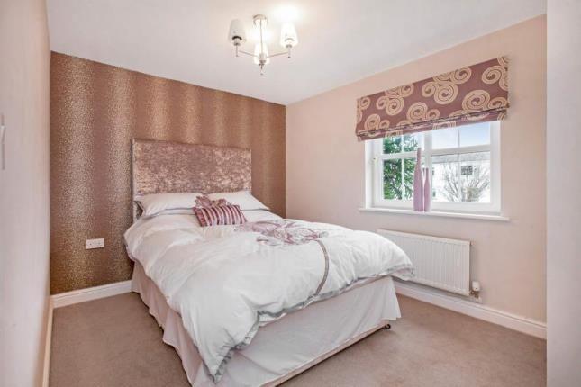 Bedroom 5 of East Nerston Grove, East Kilbride, Glasgow, South Lanarkshire G74