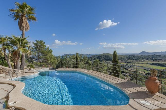Thumbnail Chalet for sale in Puerto Pollensa, Mallorca, Illes Balears, Spain
