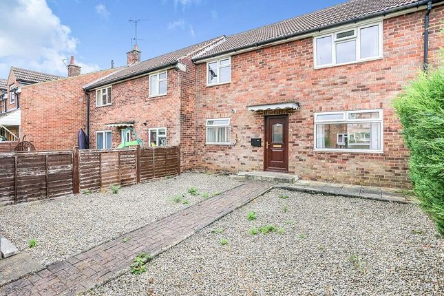 3 bed terraced house to rent in Eastfield Walk, Tadcaster LS24