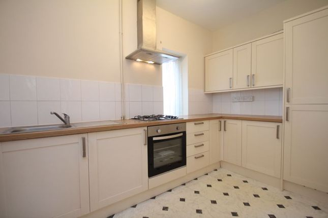 Thumbnail Detached house to rent in Connaught Road, East Cowes