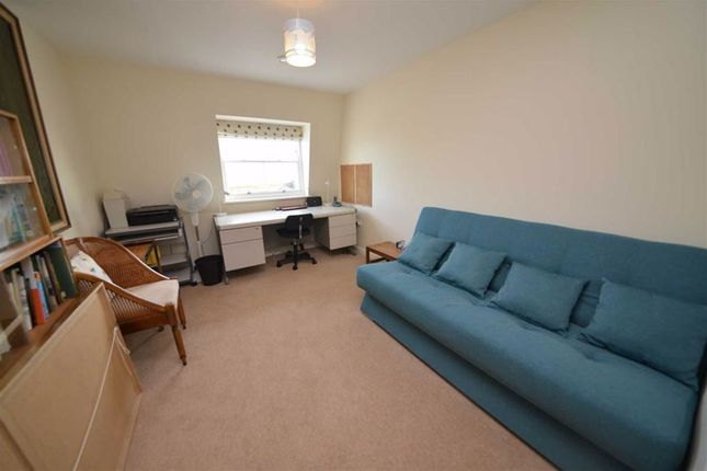 Bedroom/ Study of 37, Paxton Court, Tenby, Dyfed SA70