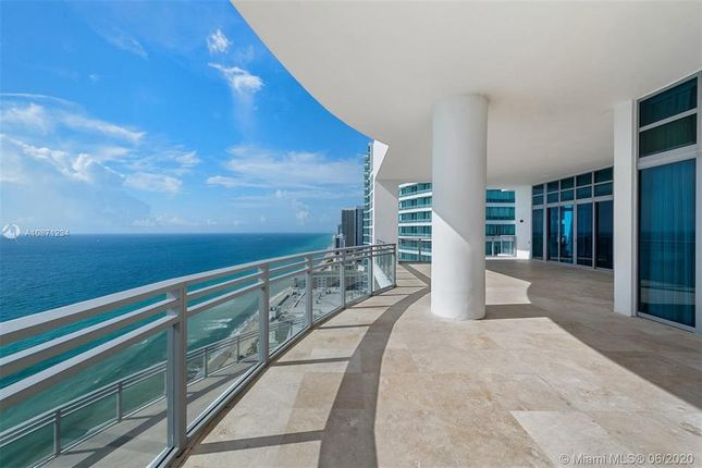 Thumbnail Property for sale in 3535 S Ocean Dr # 2901, Hollywood, Florida, United States Of America