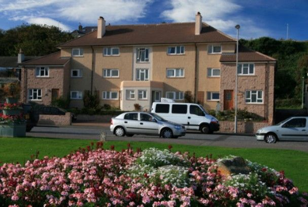 Thumbnail Flat to rent in Flat 6, Beachview Apartments, Clifton Road, Lossiemouth