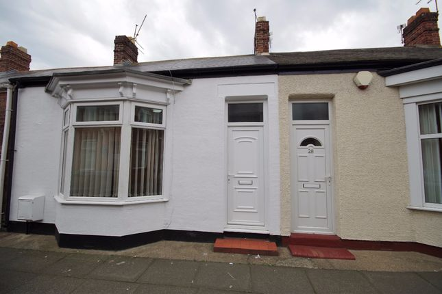 Thumbnail Bungalow to rent in Close Street, Sunderland, Tyne And Wear
