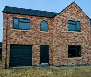 4 bed detached house for sale in Broadgate, Weston Hills, Spalding PE12