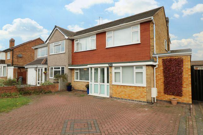 Semi-detached house in  Yardley Wood Road  Shirley  Solihull  Birmingham