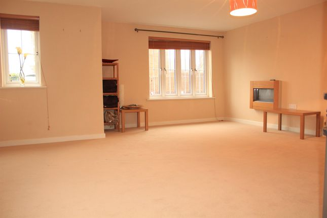 Thumbnail Flat for sale in Tasker Square, Llanishen, Cardiff