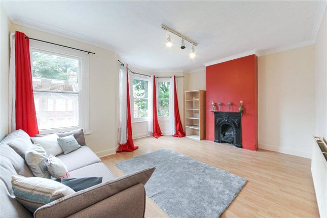 2 bed flat for sale in Edward Road, Walthamstow, London E17