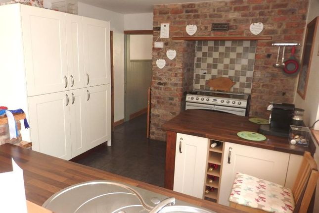 Kitchen Area of Danby Wiske Road, Northallerton DL6