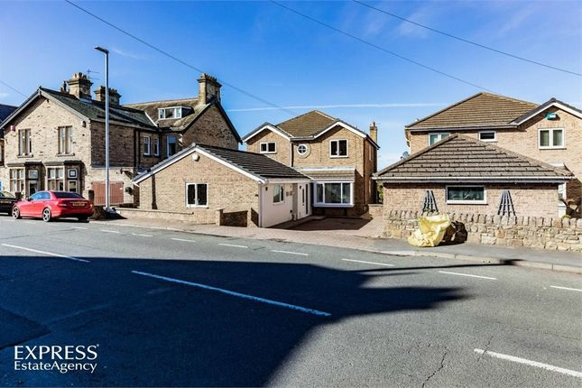 Thumbnail Detached house for sale in Saxon Court, Bishop Auckland, Durham