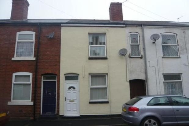 Thumbnail Terraced house to rent in Rowland Street, Walsall