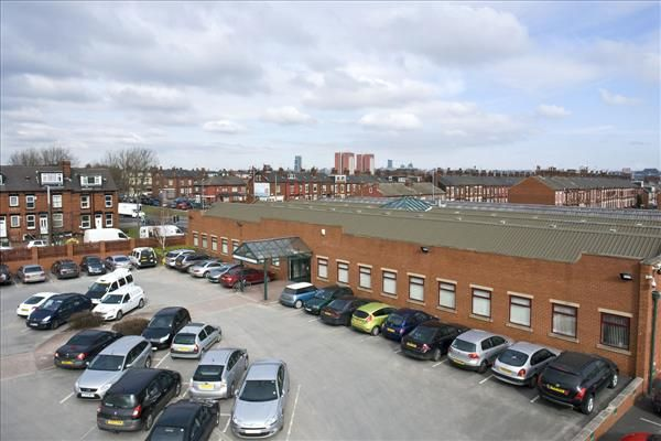 Thumbnail Office to let in Brooklands Court, Tunstall Road, Leeds