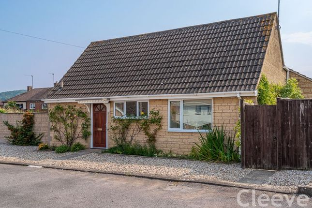 Thumbnail Detached bungalow for sale in Barkers Leys, Bishops Cleeve, Cheltenham