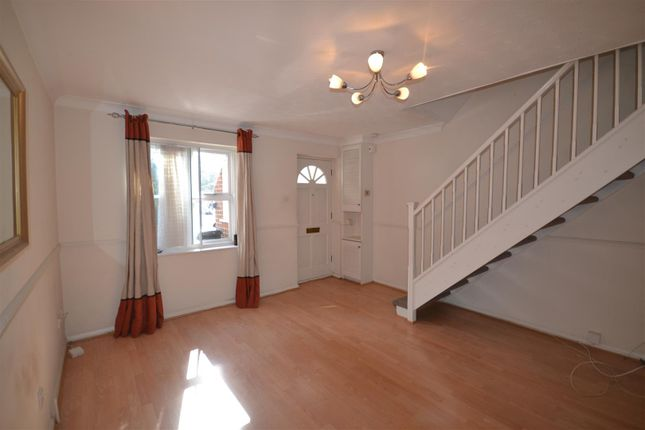 2 bed terraced house for sale in Redmayne Drive, Chelmsford