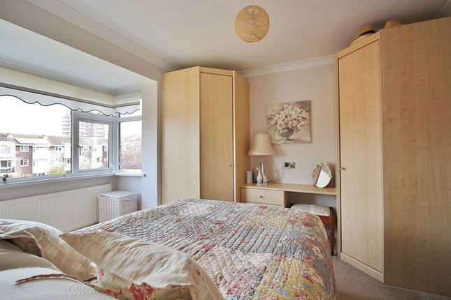 Bedroom Two of Woodville Drive, Portsmouth PO1