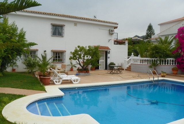 6 bed villa for sale in Spain, Málaga, Alhaurín De La Torre