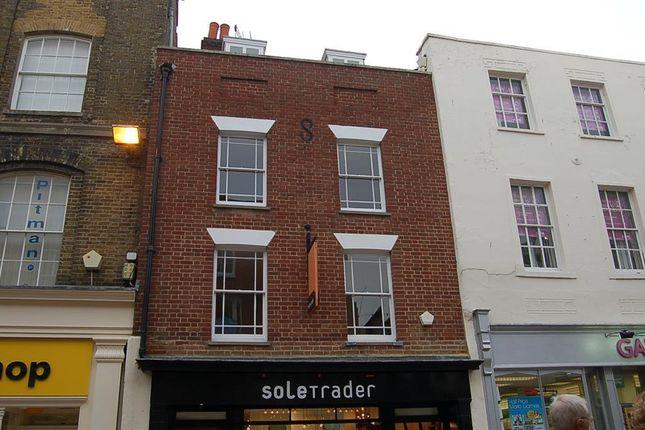 Thumbnail Property to rent in Eastbridge Hospital, High Street, Canterbury