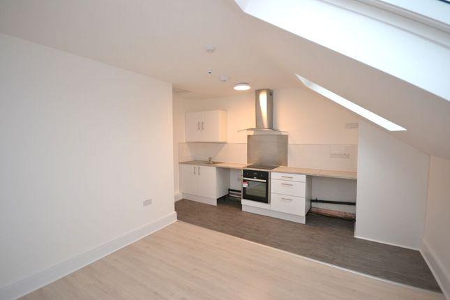 1 bed flat to rent in Semilong Road, Northampton NN2
