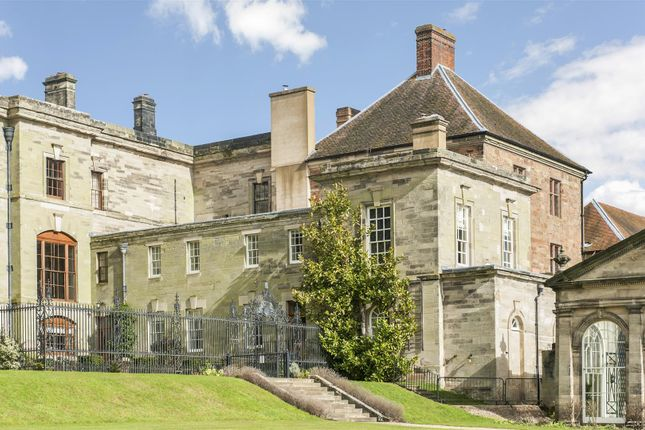 Thumbnail Country house for sale in Stoneleigh Abbey, Kenilworth, Warwickshire