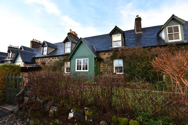 Thumbnail Cottage for sale in New Buildings, Arisaig