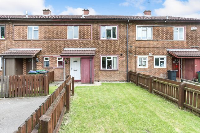 2 bed terraced house for sale in Monmouth Drive, West Bromwich