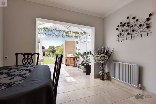 Dining Room of Mashiters Hill, Romford RM1