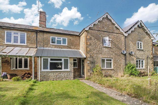 Terraced house to rent in Sherborne Road, Charlton Horethorne, Sherborne, Dorset