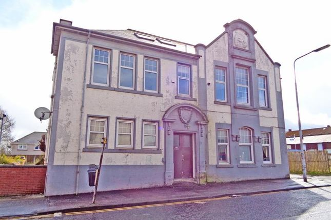 Thumbnail Maisonette to rent in Cocklaw Street, Kelty