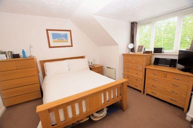 Bedroom One of Heritage Way, Priddys Hard, Gosport PO12