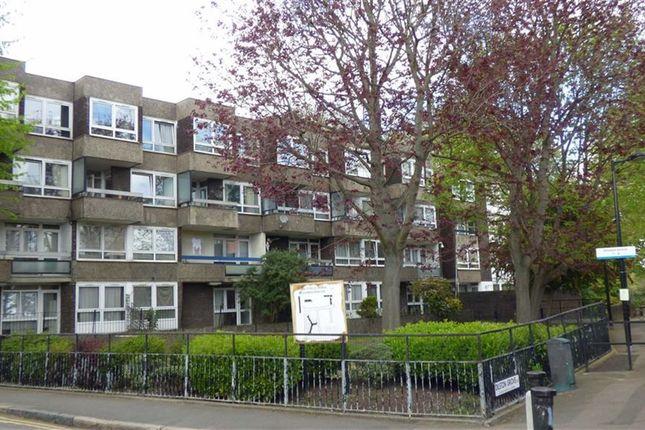 Thumbnail Flat for sale in Abbeyfield Estate, London