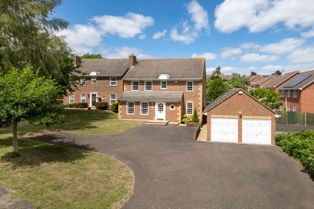Thumbnail Detached house for sale in 6 Clarendon Road, Strood