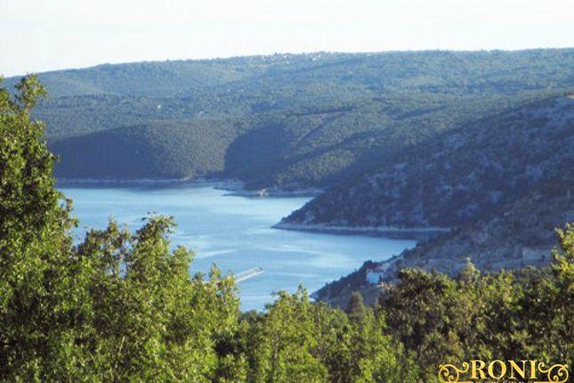 Thumbnail Land for sale in Labin, Croatia