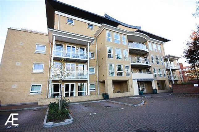 Thumbnail Flat to rent in 2 Wheeler Place, Bromley, Kent