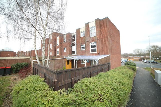 Thumbnail Flat for sale in Beaconsfield, Brookside, Telford
