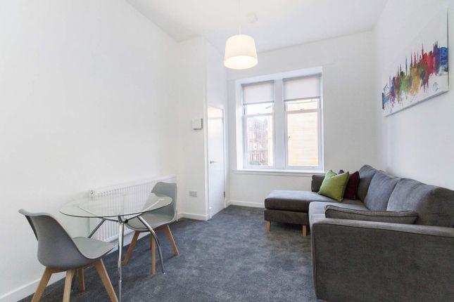 Thumbnail Flat to rent in Laurel Street, Thornwood, Glasgow