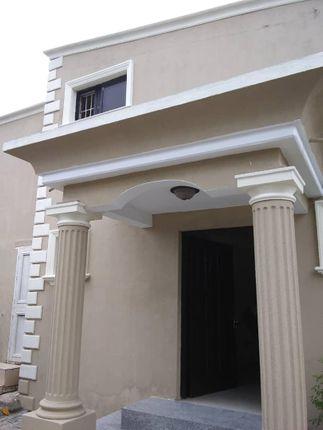 Thumbnail Detached bungalow for sale in Private Estate Within Awoyaya, Lekki, Lagos