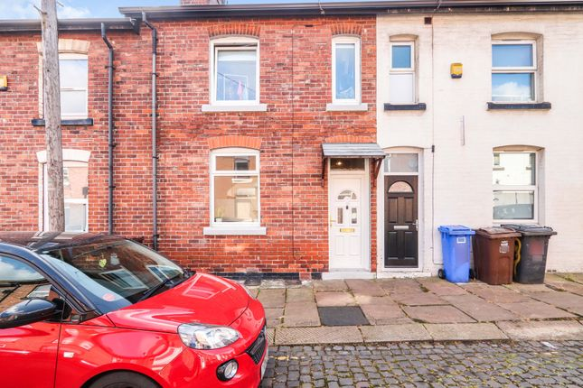 3 bed terraced house for sale in Midland Street, Sheffield S1