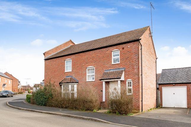 Thumbnail Property to rent in Ribston Close, Banbury