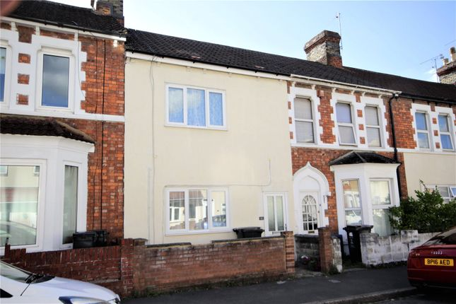 5 bed terraced house for sale in Theobald Street, Town Centre, Swindon, Wiltshire SN1