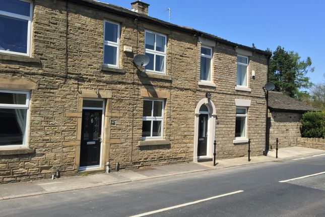 Thumbnail Terraced house to rent in Under Lane, Grotton, Oldham