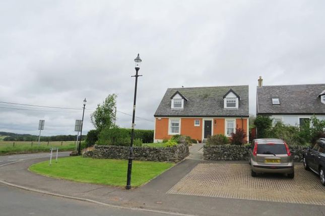 Thumbnail Detached house to rent in Braeside Cottage, School Road, Sandford