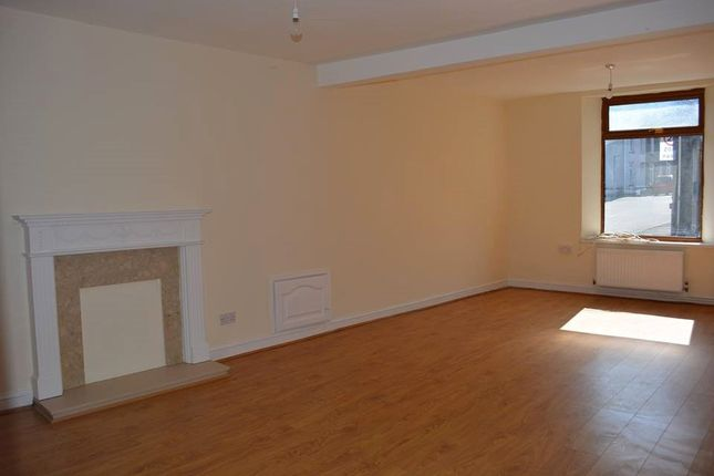 Thumbnail Terraced house to rent in Maindy Road, Ton Pentre, Pentre